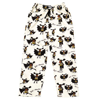 bat moose pants