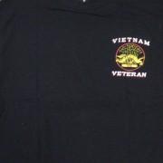 Vietnam Veteran (Front)