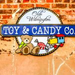 Wilmington Toy and Candy Company