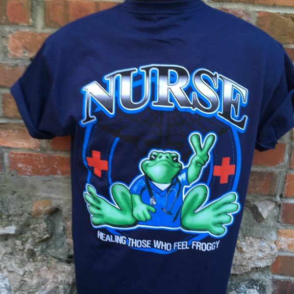 PF: Nurse
