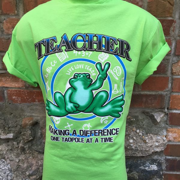 PF: Teacher