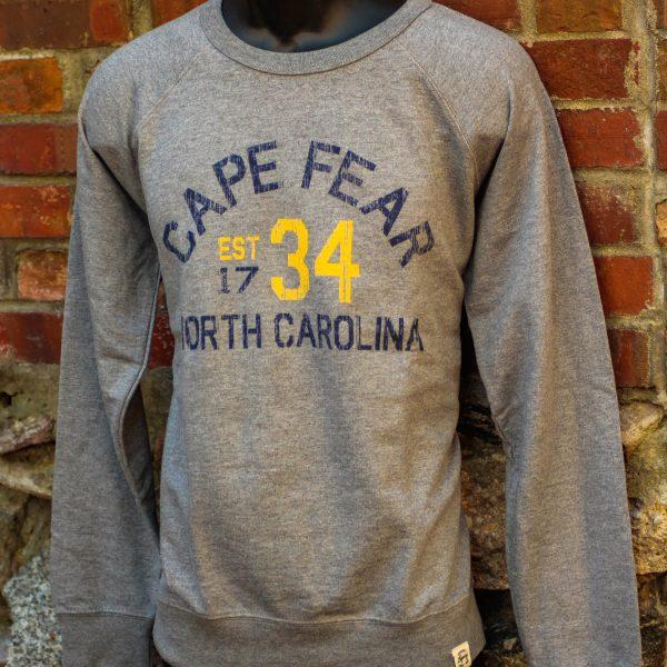 Cape Fear 34 Crew