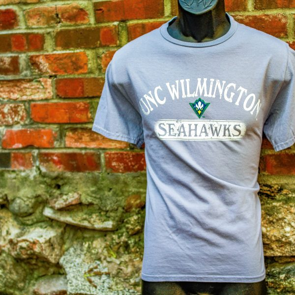 UNCW Seahawks Logo Shirt