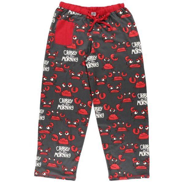 crabby pants 2