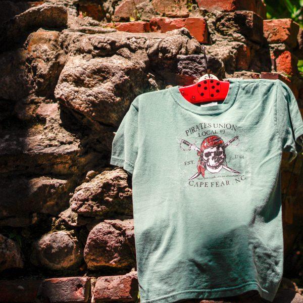 Pirates Union Youth Shirt