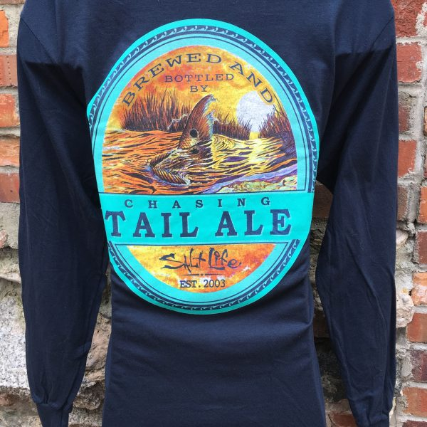SL Chasing Tail Ale