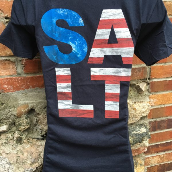 SL American Salt