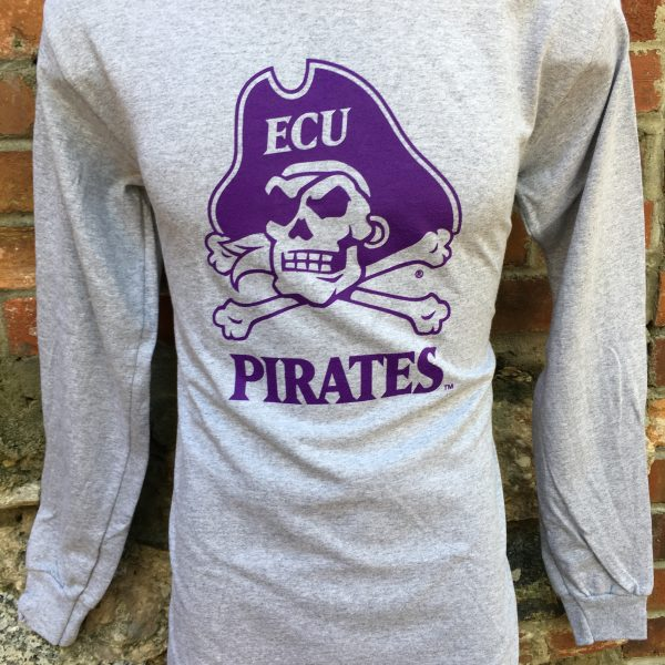 ECU Long Sleeve