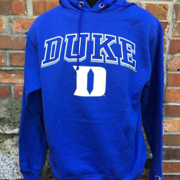 Duke: Logo Hoody
