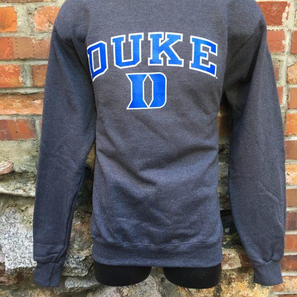 Duke: Basic Crew