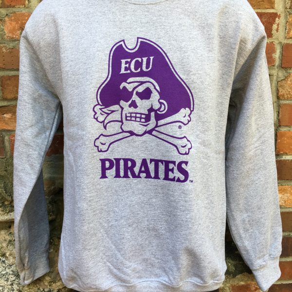 ECU Pirates Crew