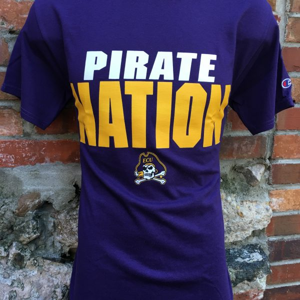 ECU Pirate Nation