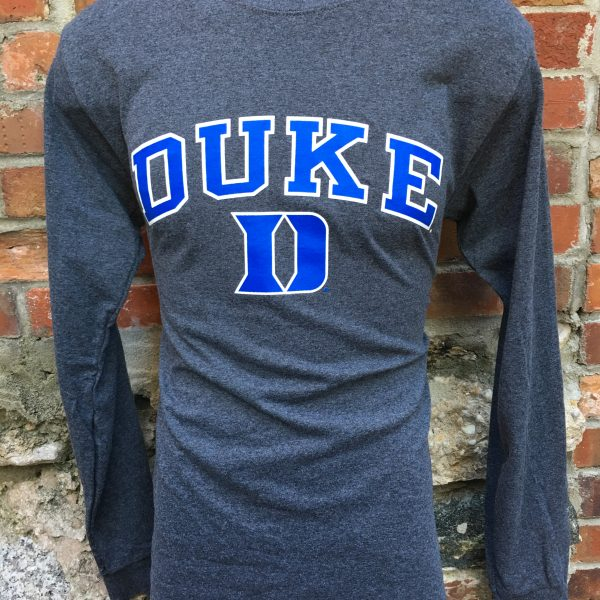 Duke: Basic Long Sleeve