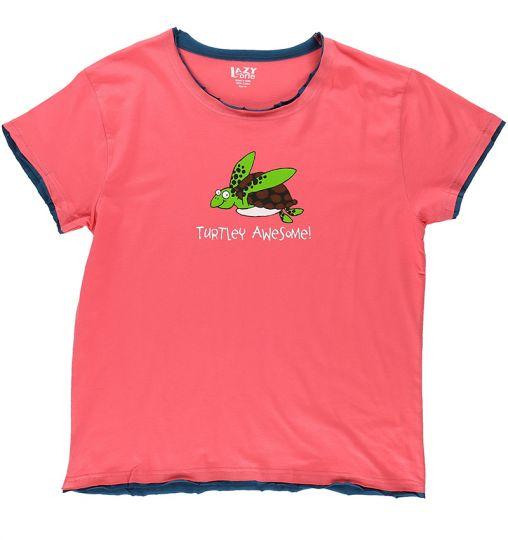 Turtle Shirt