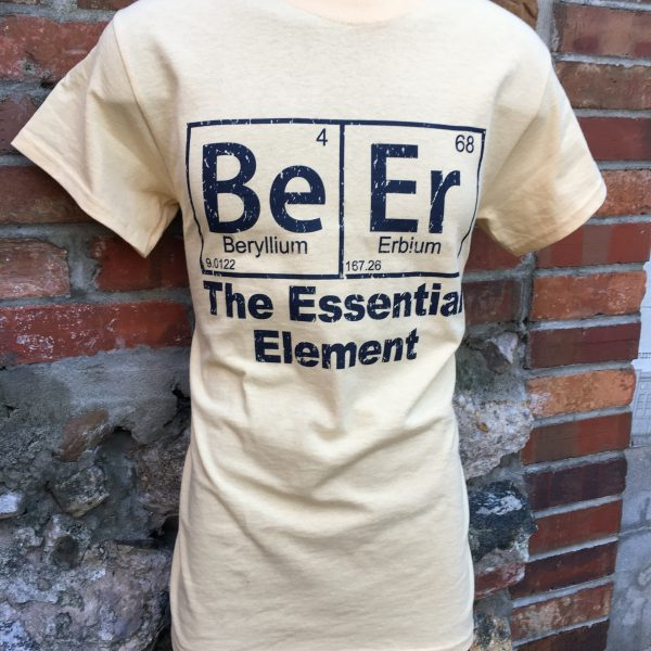 Beer: Essential Element
