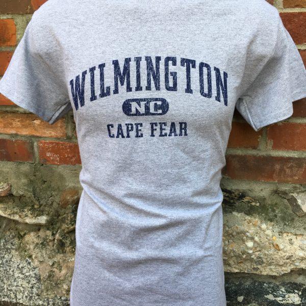 Wilmington Cape Fear Basic
