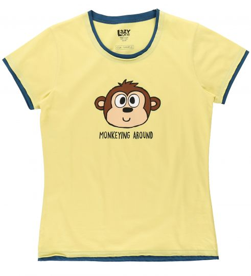 Monkeying Around Shirt